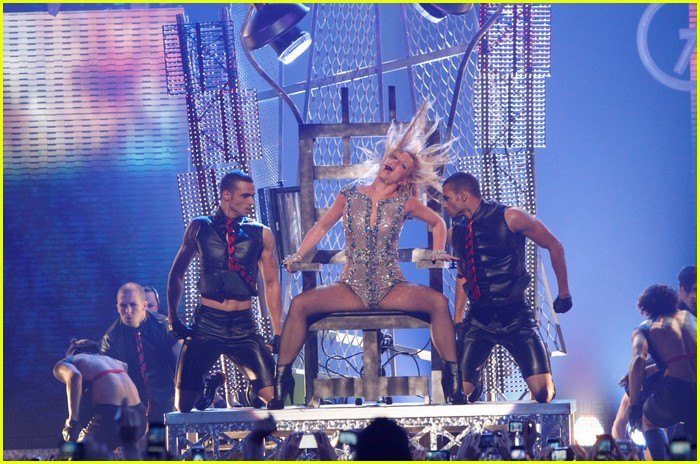 britney spears san francisco 232530831