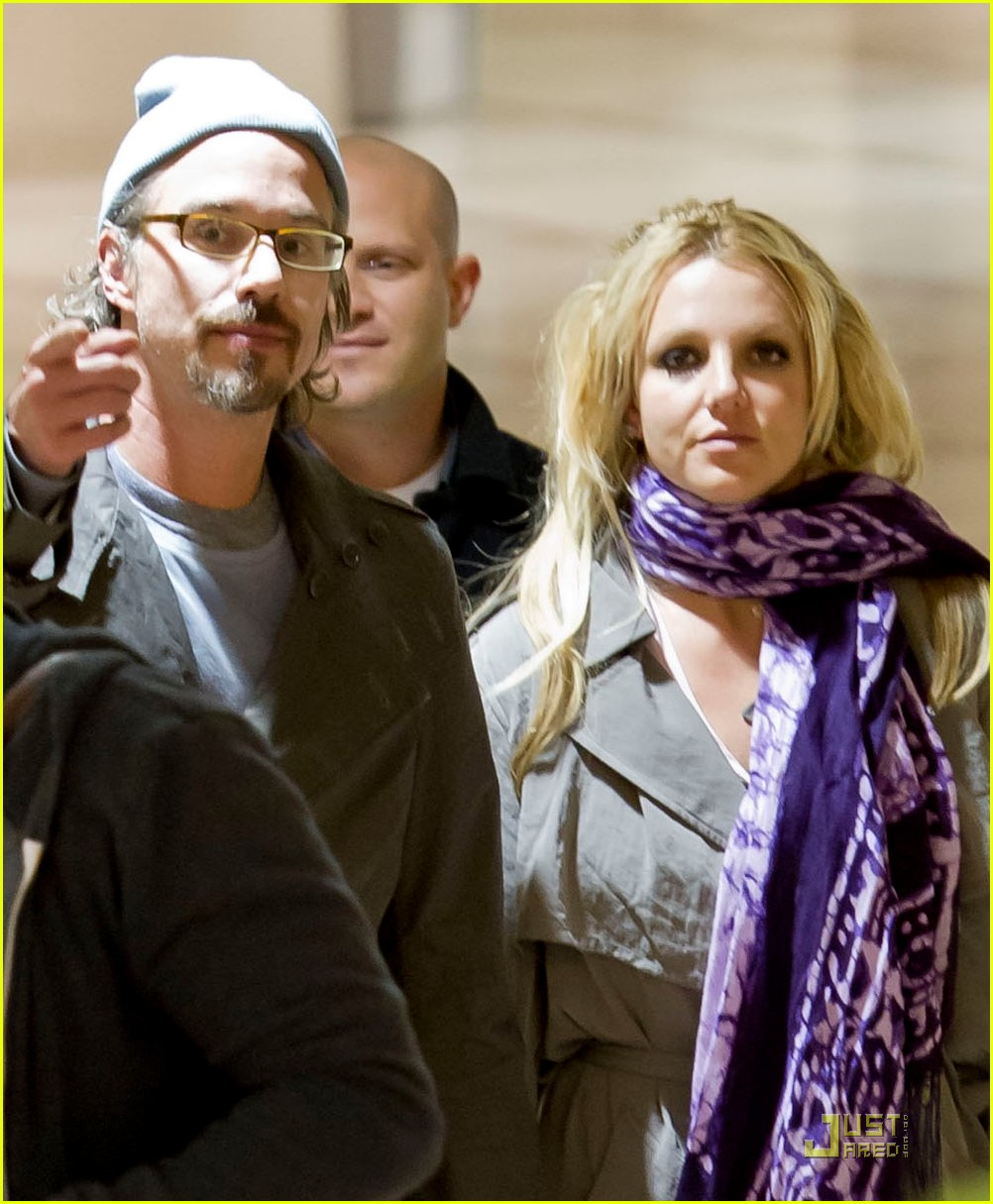 britney spears lax liftoff with jason trawick 042530295