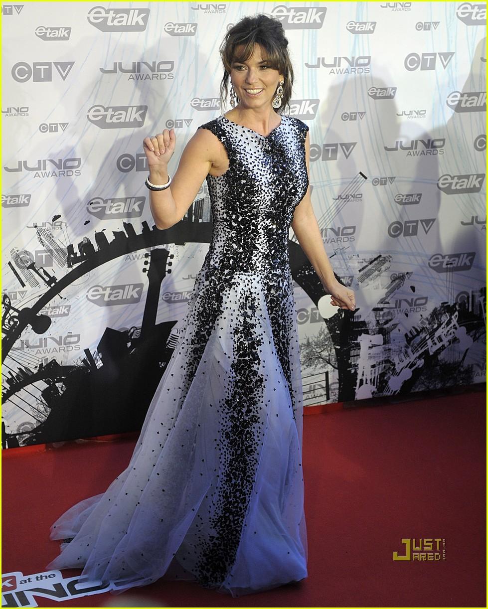 shania twain juno awards 2011 032530966