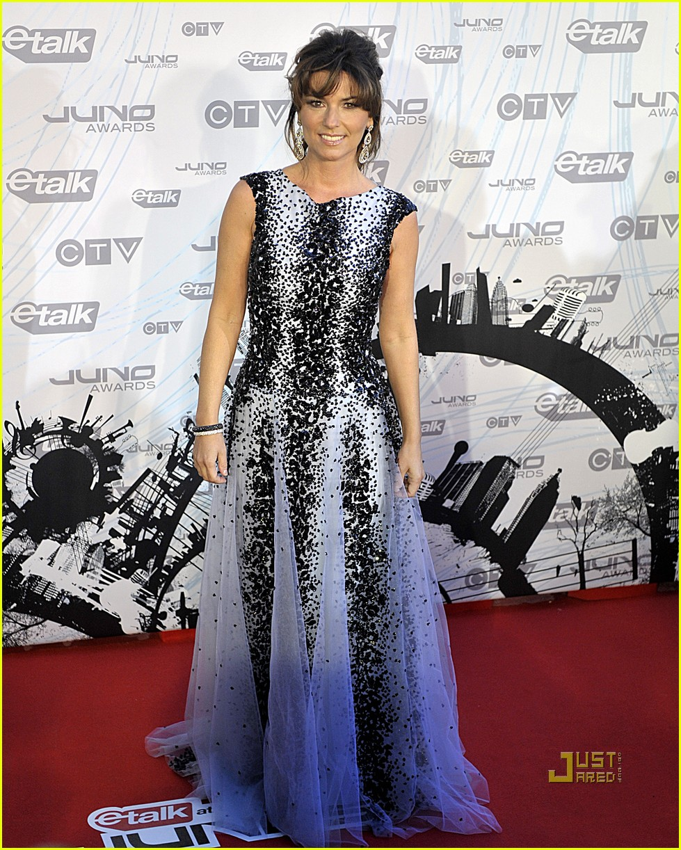 shania twain juno awards 2011 05