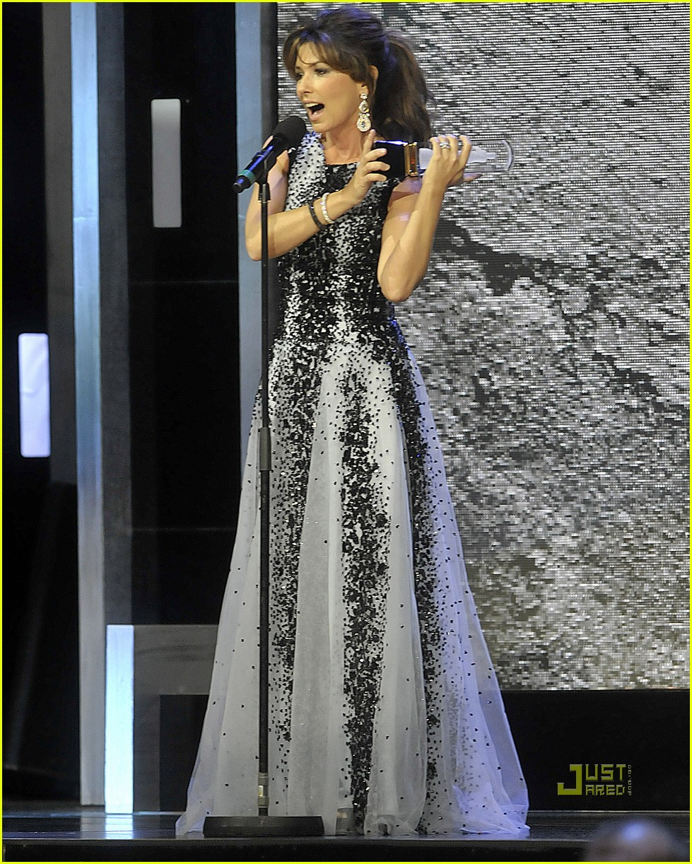 shania twain juno awards 2011 08