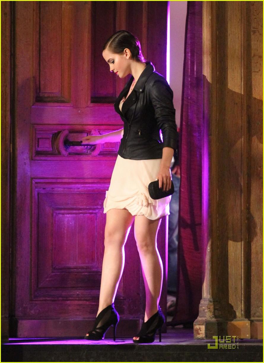 emma watson lancome shoot 012527634