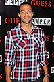 jesse williams paper most beautiful people party 06