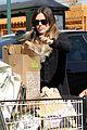 rachel bilson groceries glendale 02