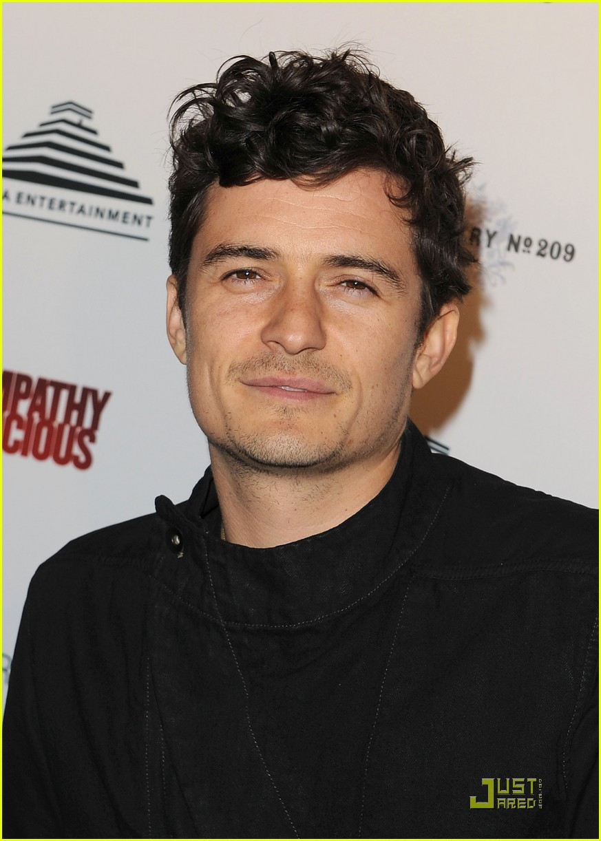 orlando bloom flynn named after late grandmother 062538874