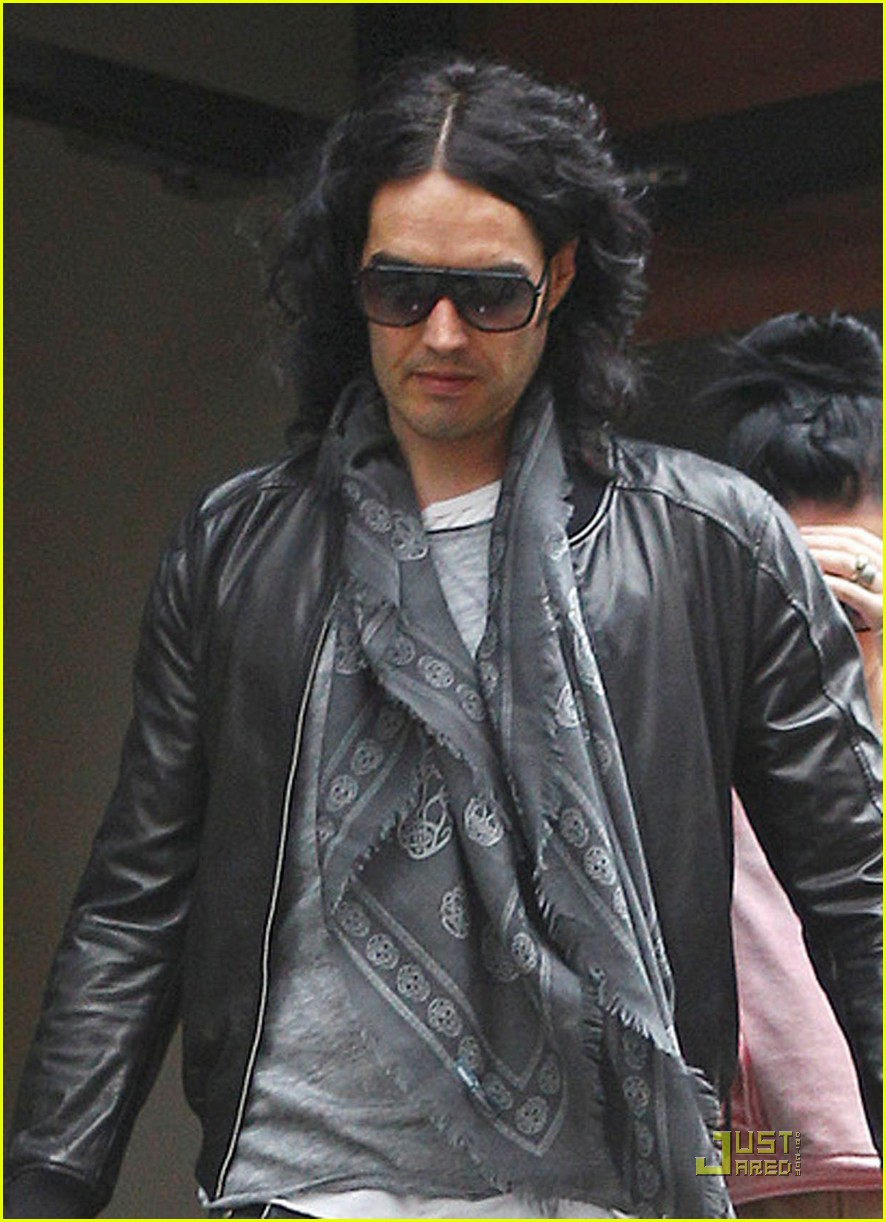 russell brand katy perry apartment 012534083