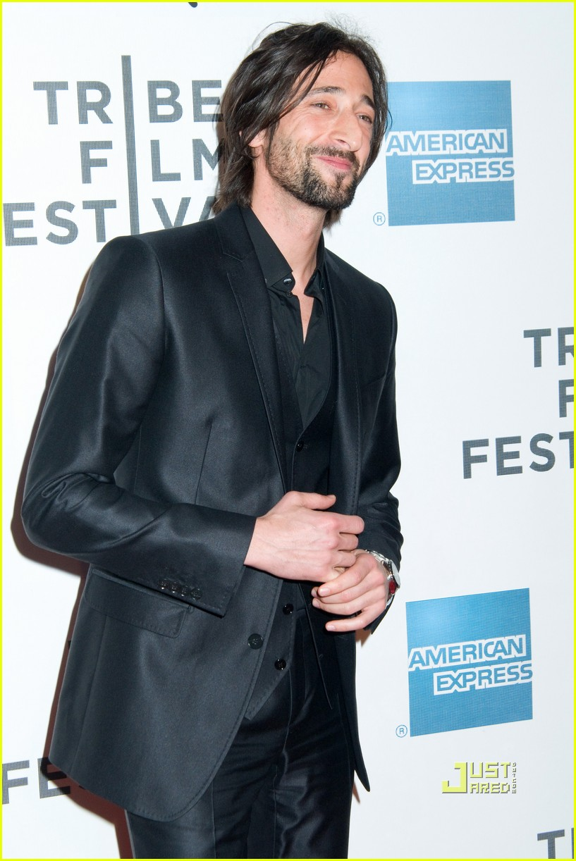 adrien brody detachment premiere 10