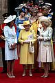 carole michael middleton royal wedding parents 01