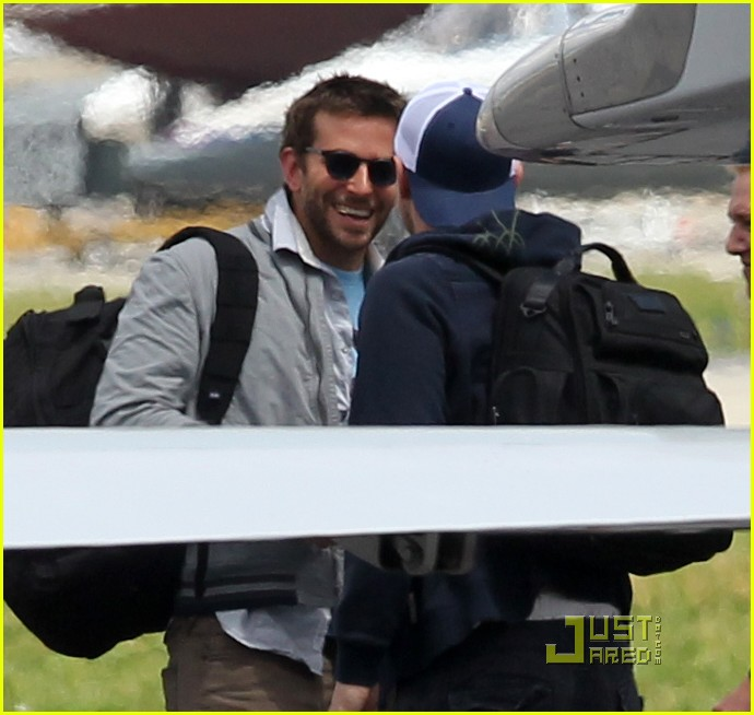 leonardo dicaprio bachelor party with bradley cooper 042537327
