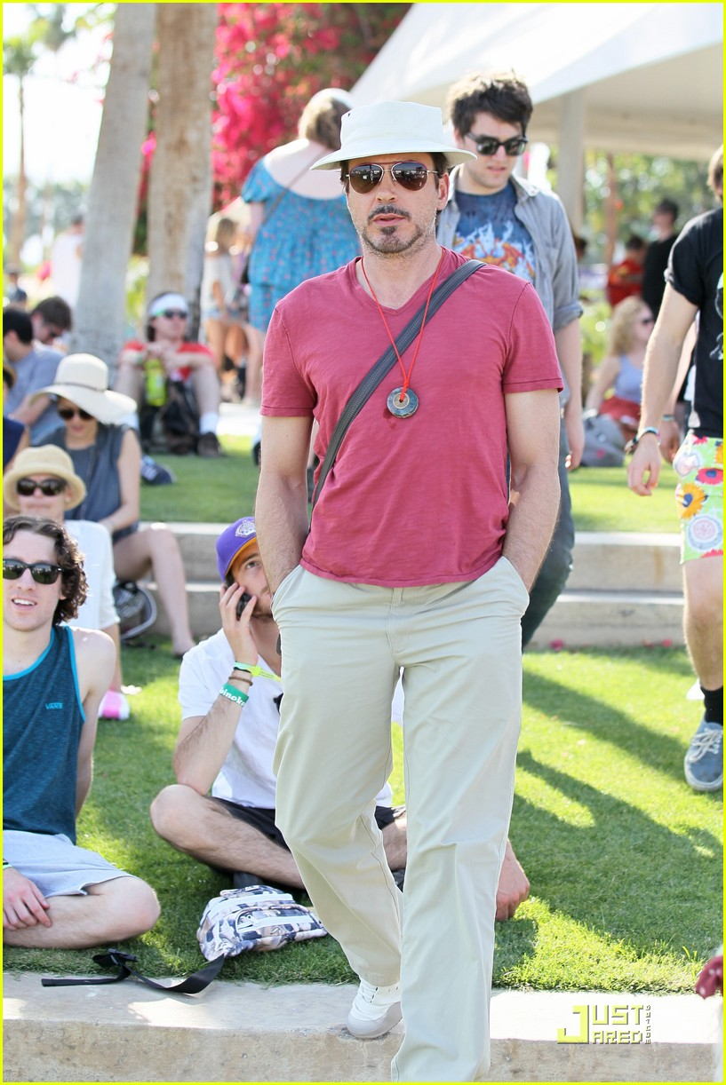 robert downey jr coachella concertgoer 05