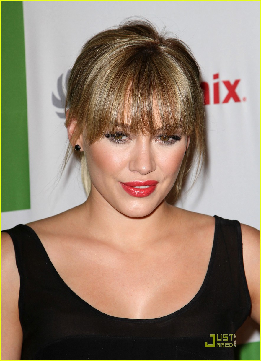 hilary duff the beauty detox solution 112535352