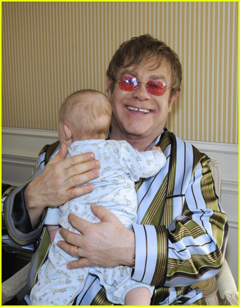 elton john david furnish barbara walters 012536930