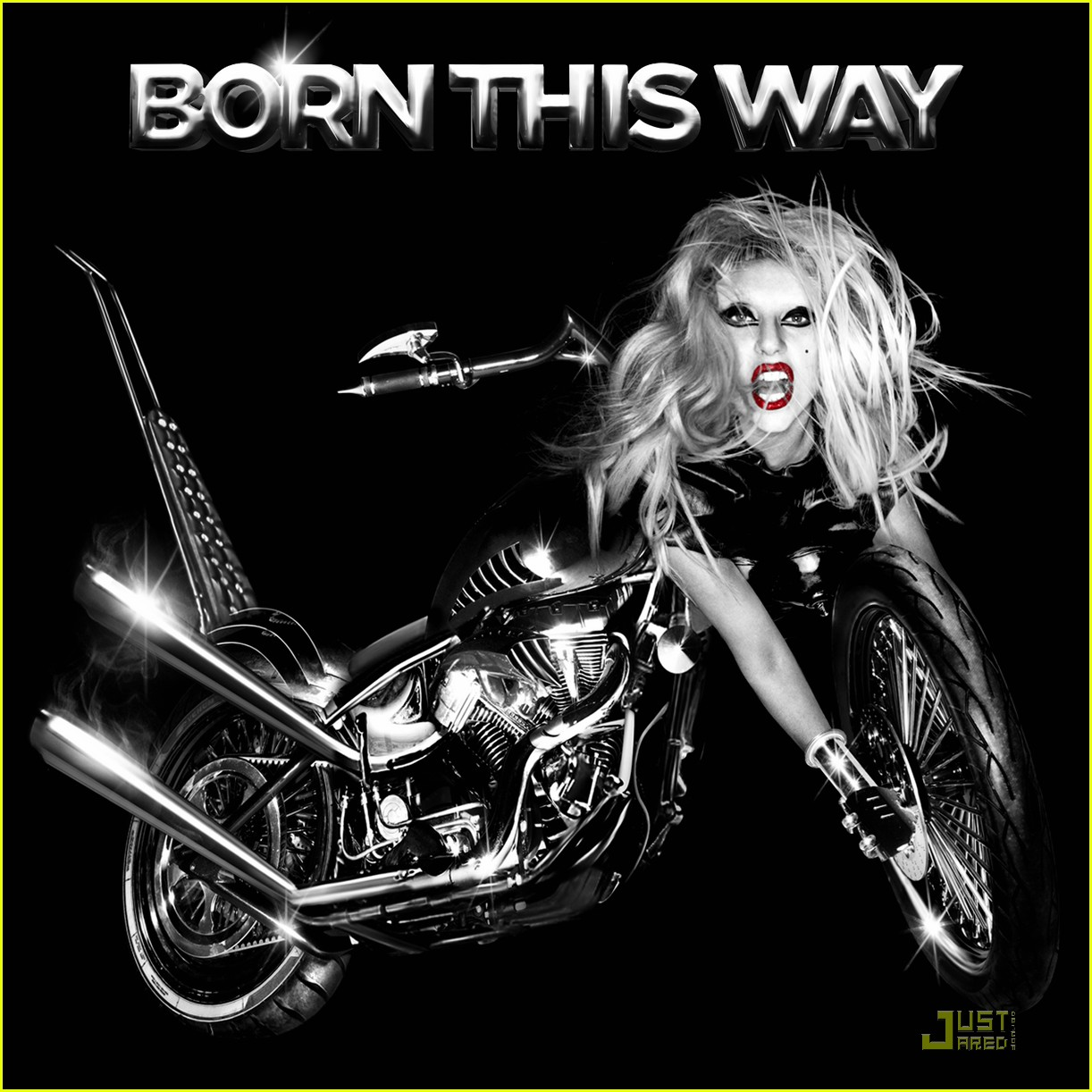 lady gaga born this way album cover2535802