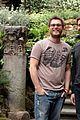 jake gyllenhaal source code rome photo call 12