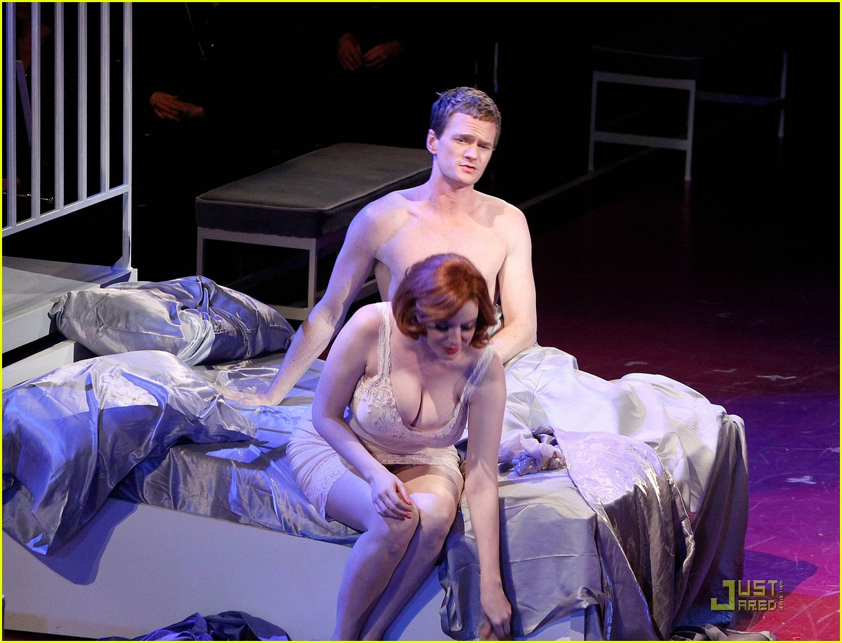 Natalie zea naked hot