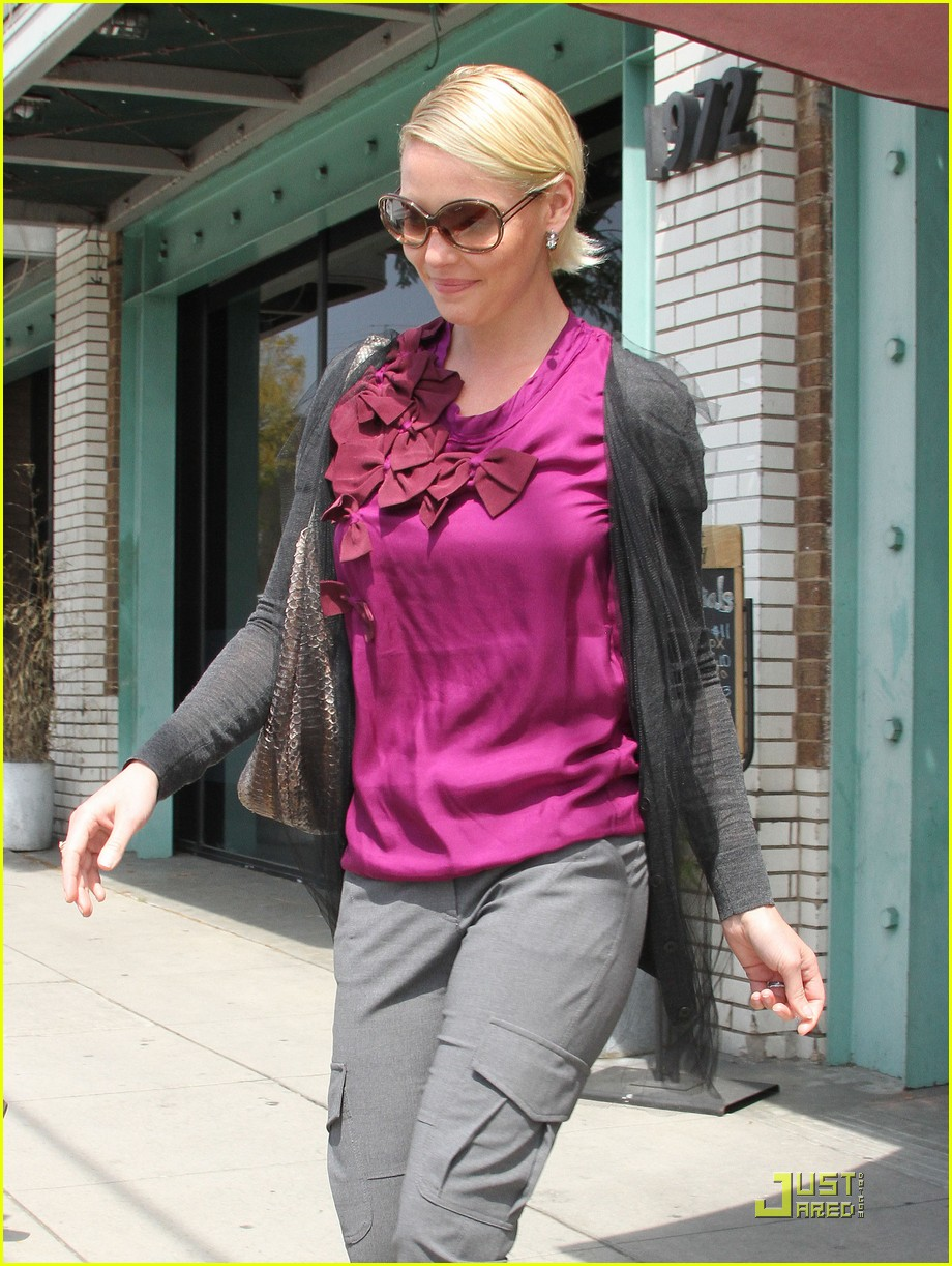 katherine heigl josh kelley savor sushi 12