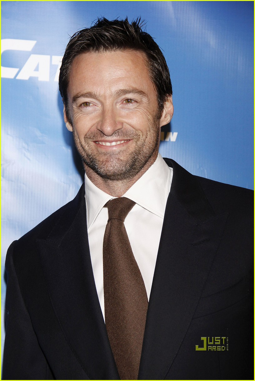 hugh jackman sarah jessica parker catch me if you can 12