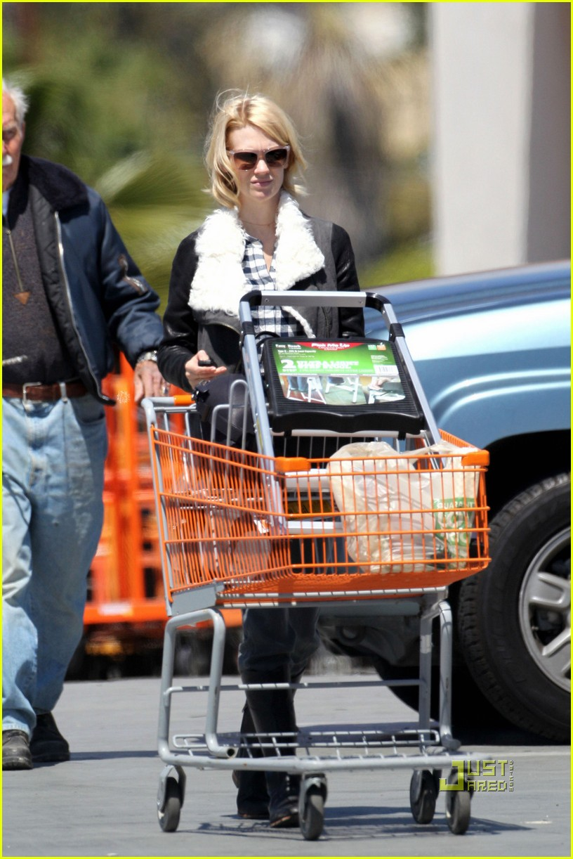 january jones home depot 022534516