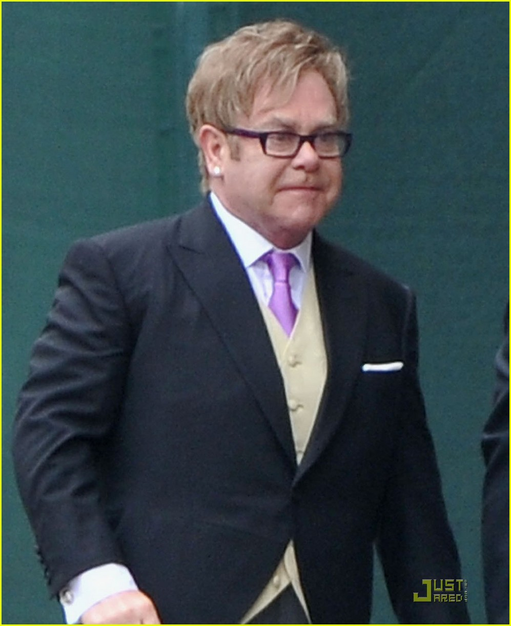 elton john david furnish royal wedding 02
