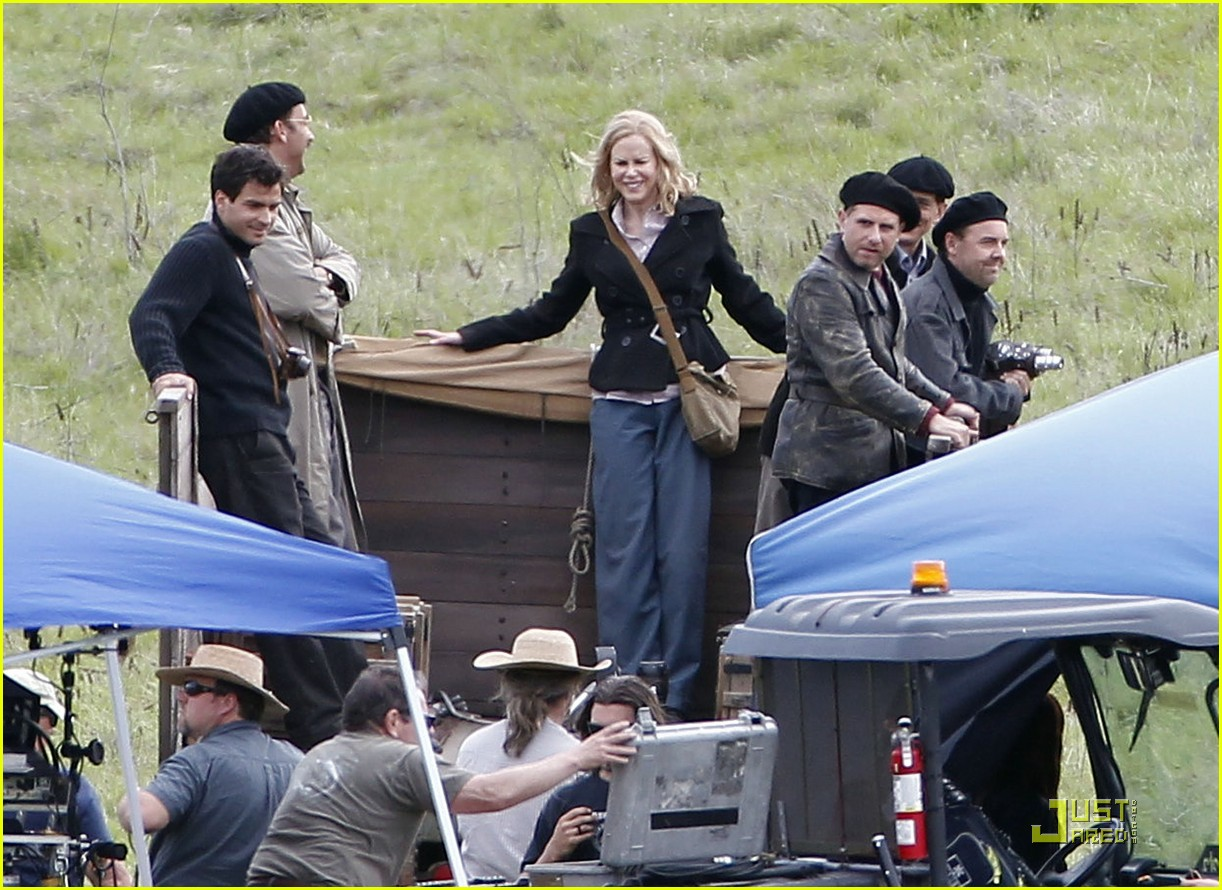 nicole kidman for whom the bell tolls 01