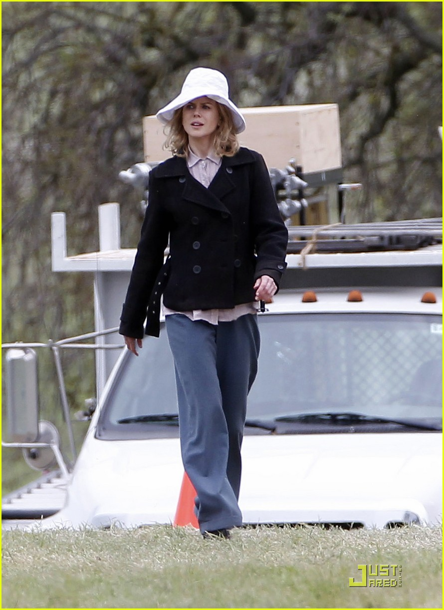 nicole kidman for whom the bell tolls 022533252