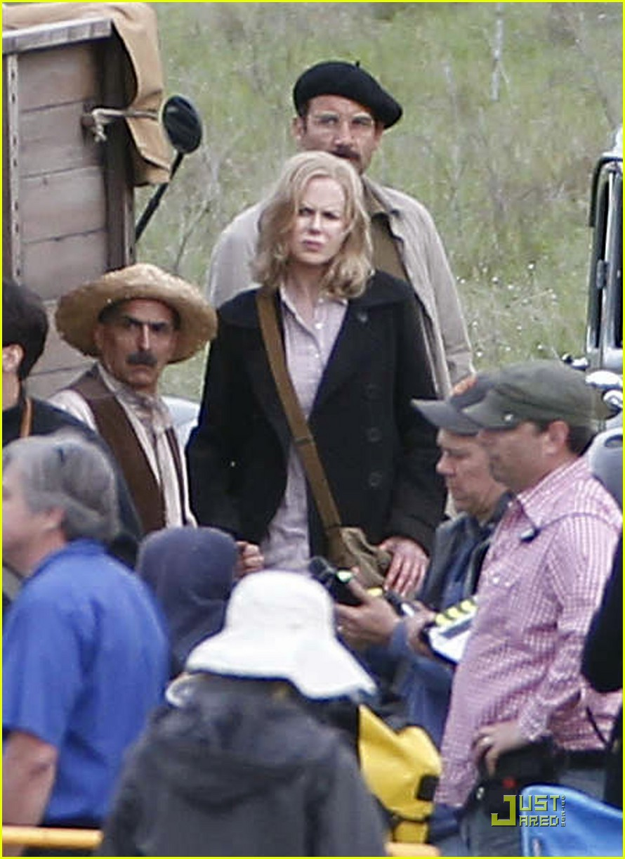 nicole kidman for whom the bell tolls 032533253