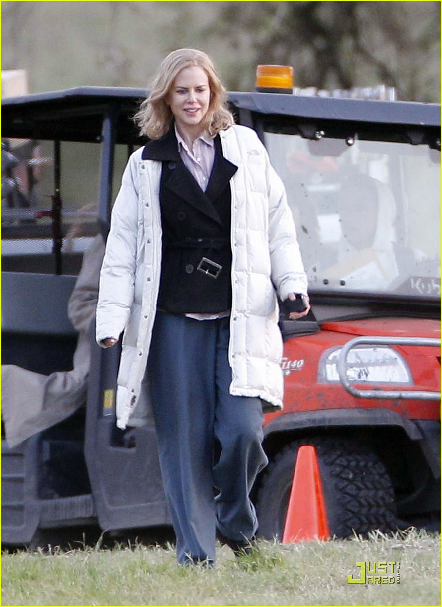 nicole kidman for whom the bell tolls 052533255