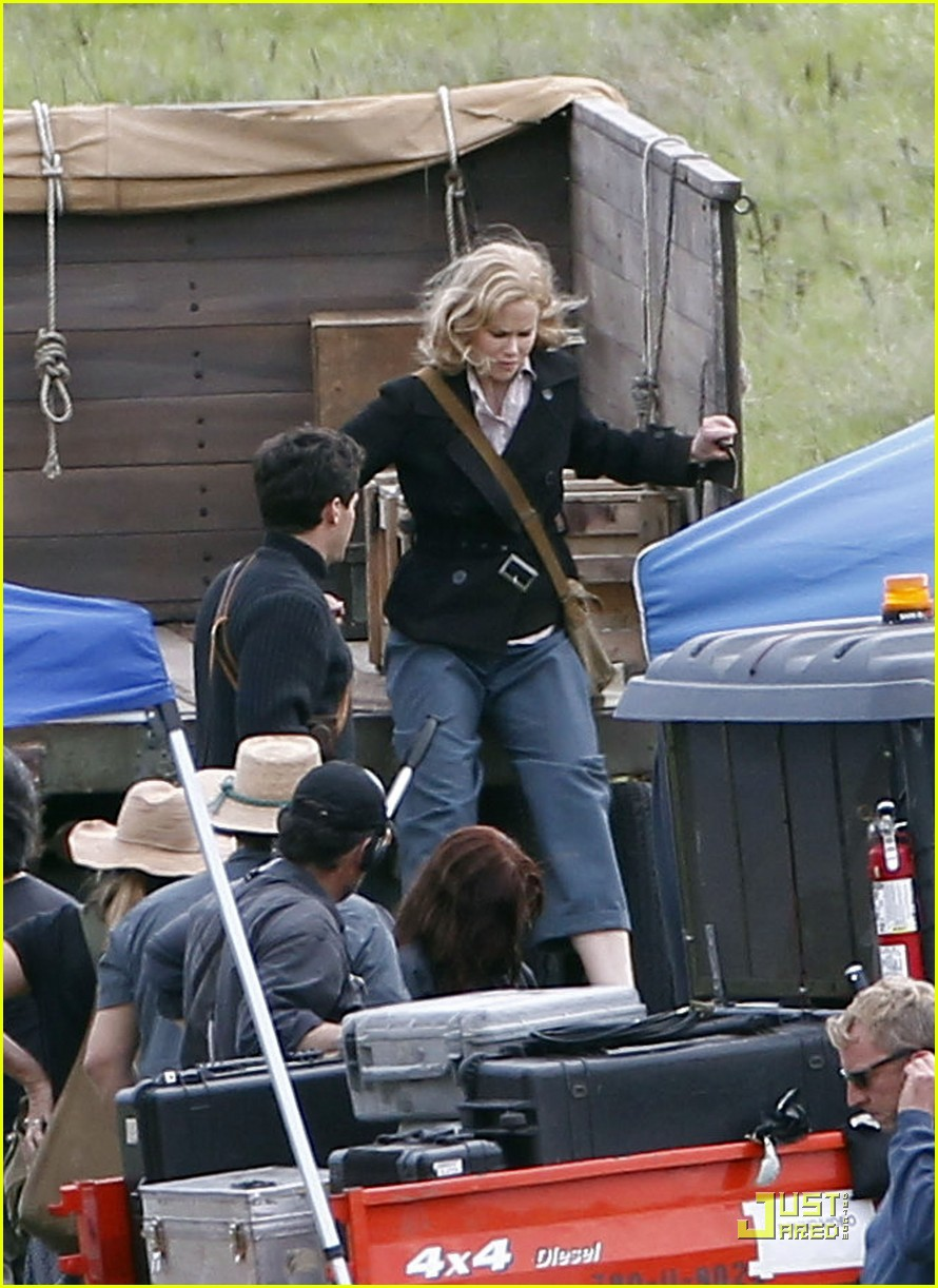 nicole kidman for whom the bell tolls 08