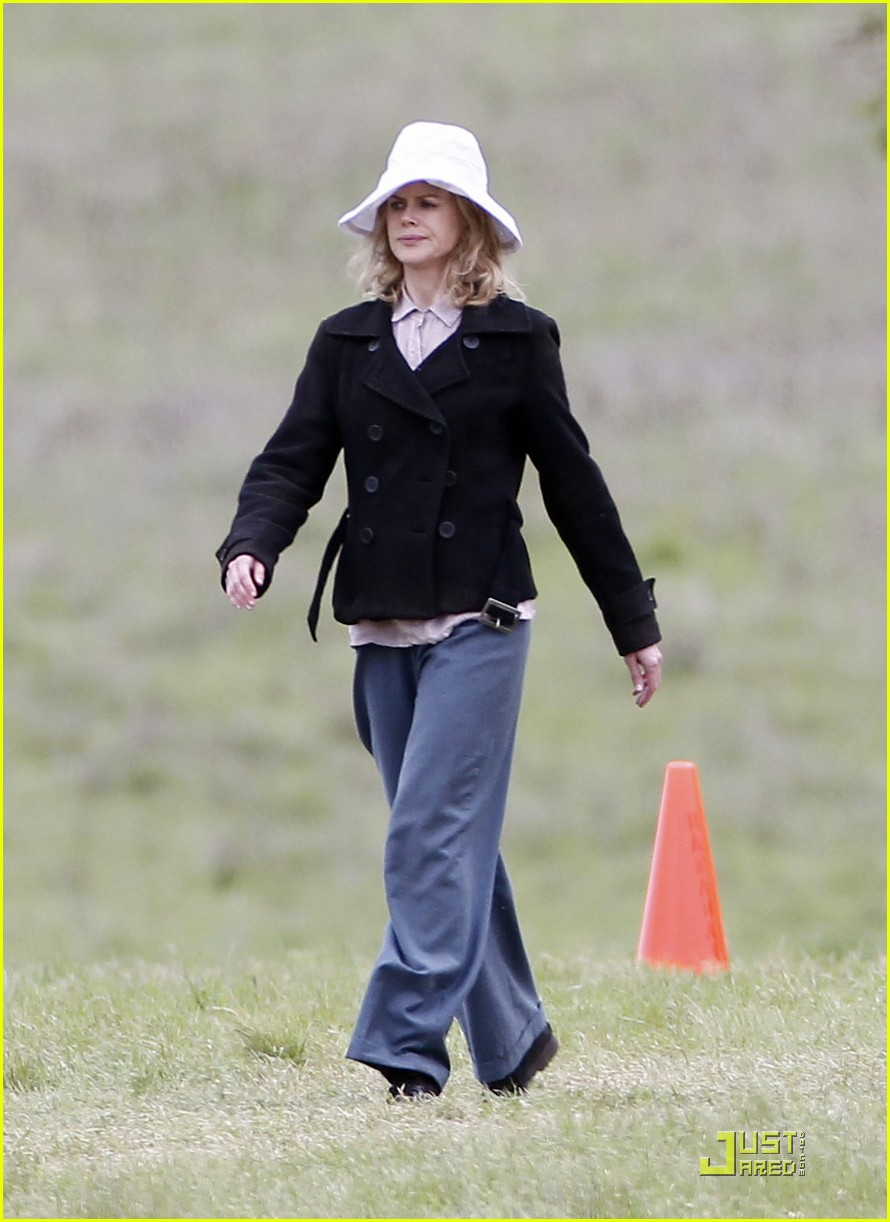 nicole kidman for whom the bell tolls 092533259