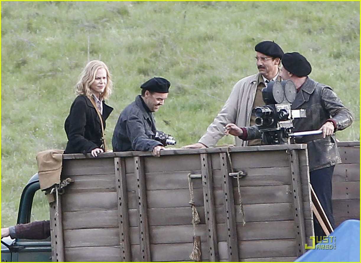nicole kidman for whom the bell tolls 132533263