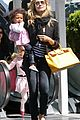 heidi klum family time with the kids 18