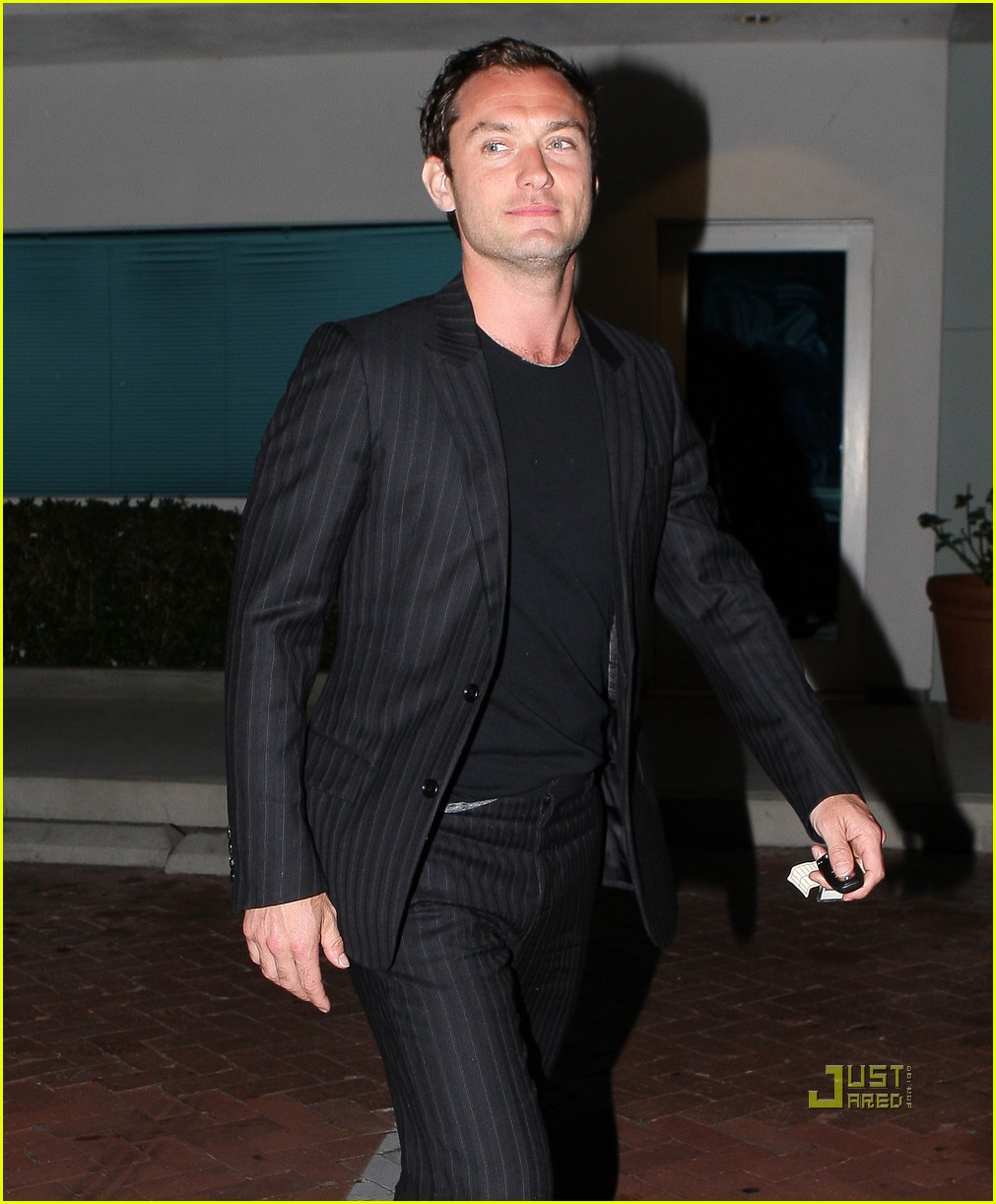 jude law rafferty nobu 192533660