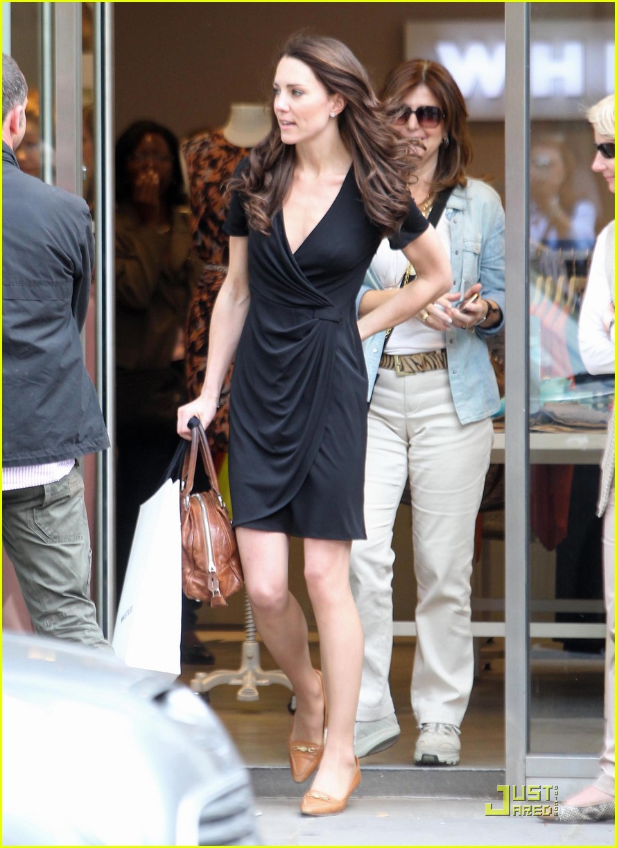 kate middleton savvy shopper 062537084