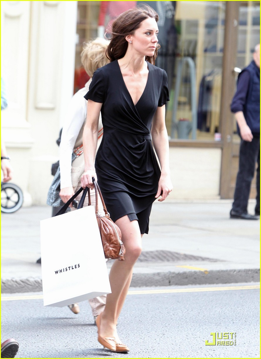 kate middleton savvy shopper 092537087
