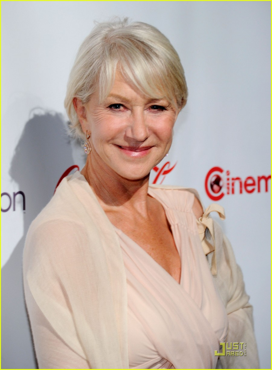 helen mirren russell brand cinemacon awards 2011 122532034
