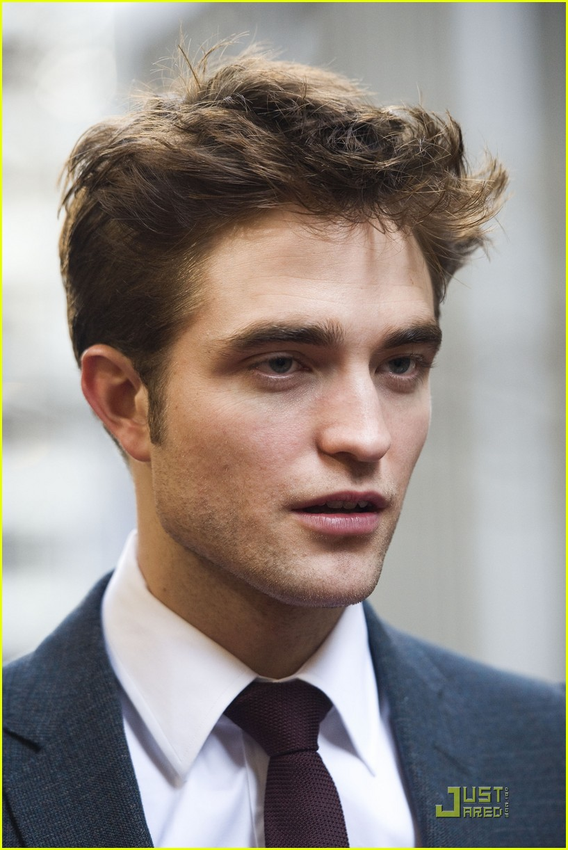 robert pattinson reese witherspoon water for elephants premiere 09