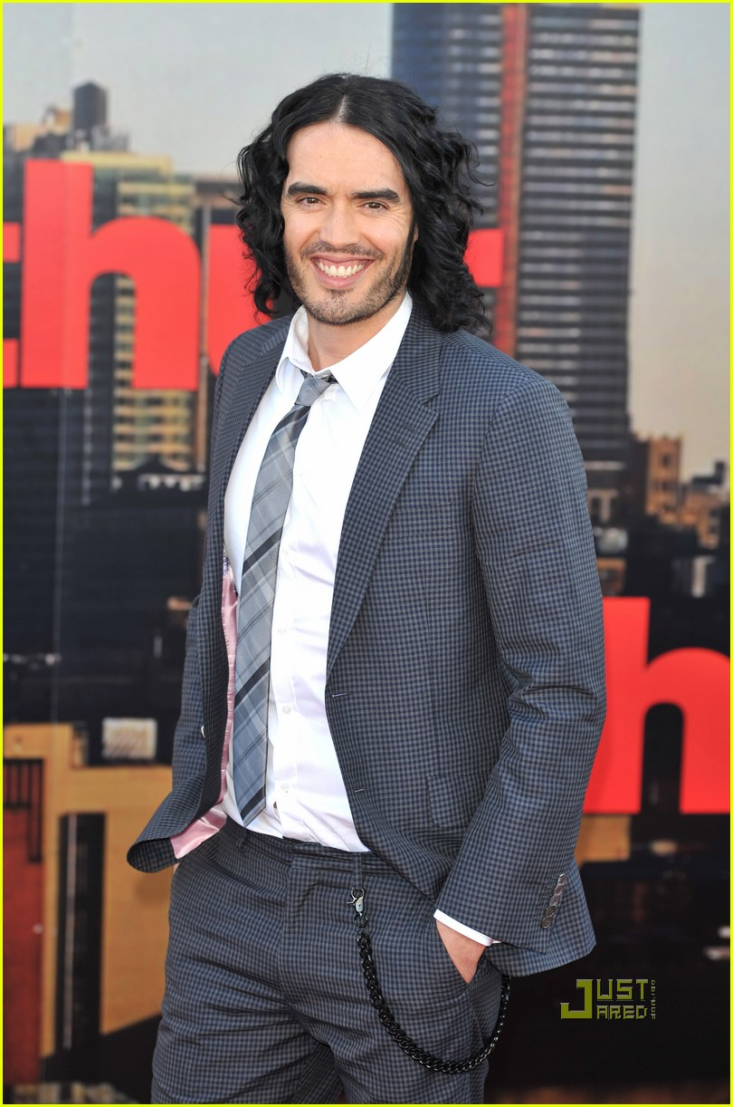 katy perry russell brand arthur uk premiere 052536547