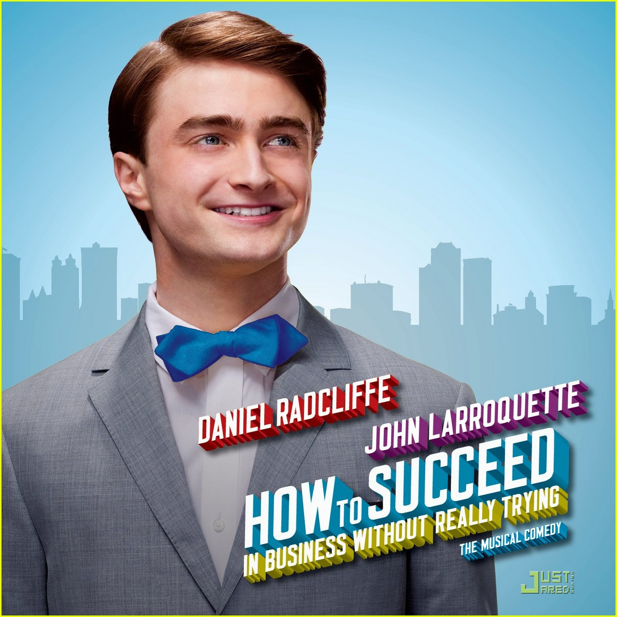 daniel radcliffe succeed album cover2536629