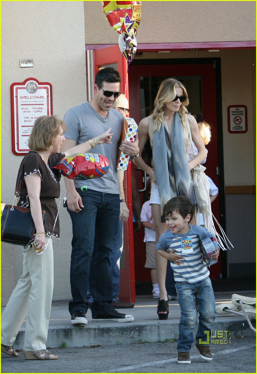 leann rimes eddie cibrian birthday party 062536530