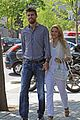 shakira gerard pique lunch lovers 06