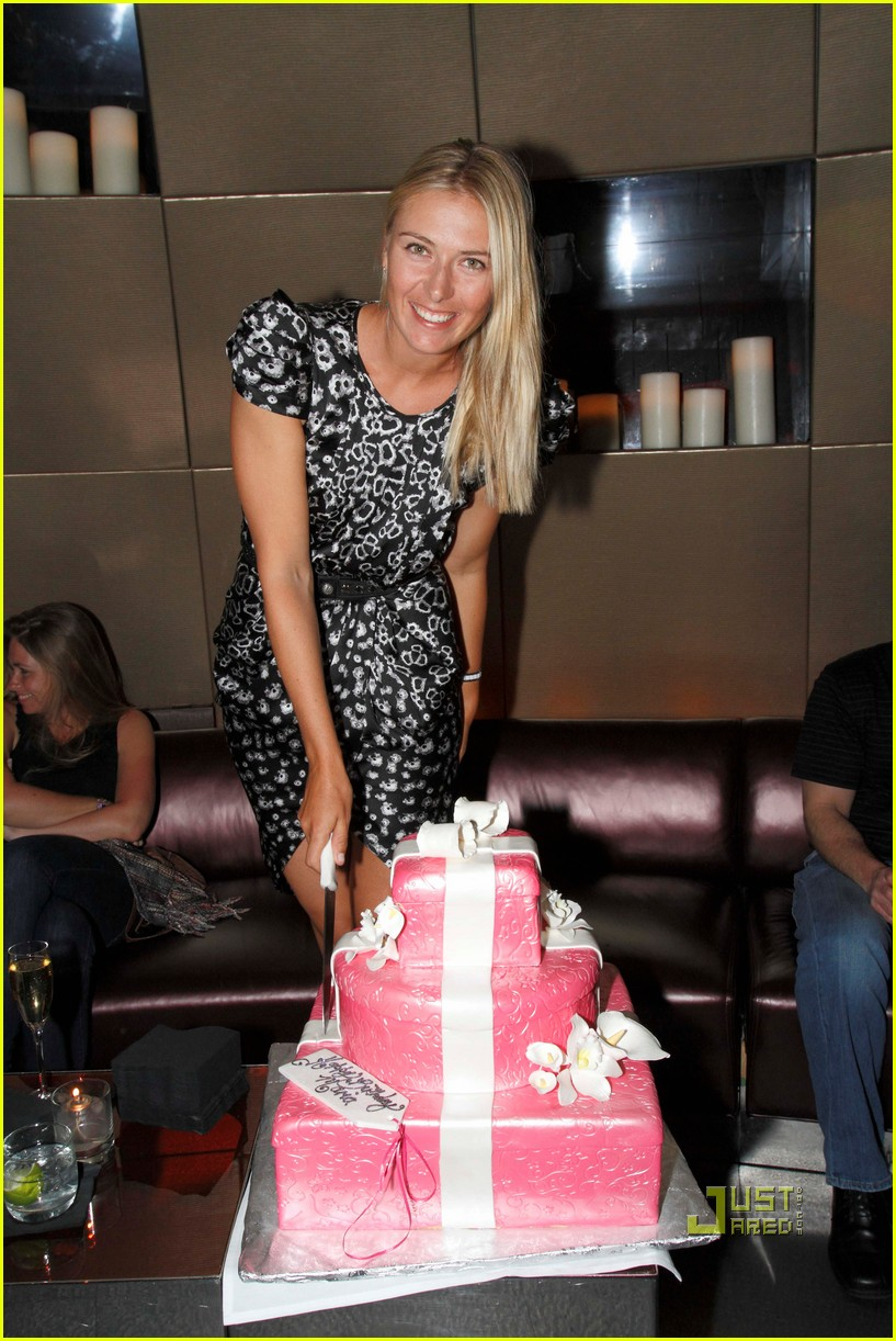 maria sharapova birthday 03