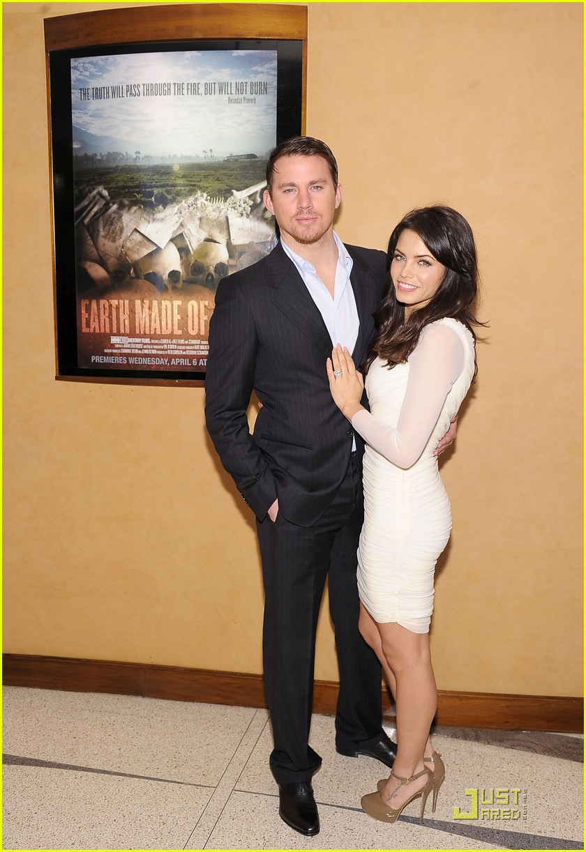 channing tatum jenna dewan earth made glass 012533161