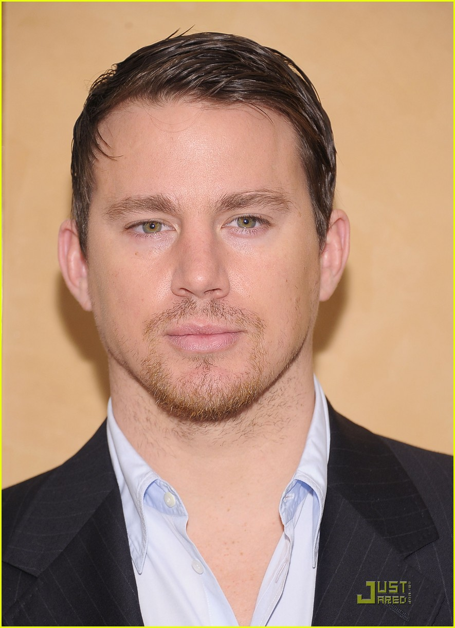 channing tatum jenna dewan earth made glass 022533162