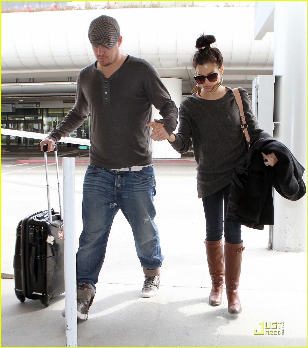 channing tatum jenna dewan back in los angeles 042533794