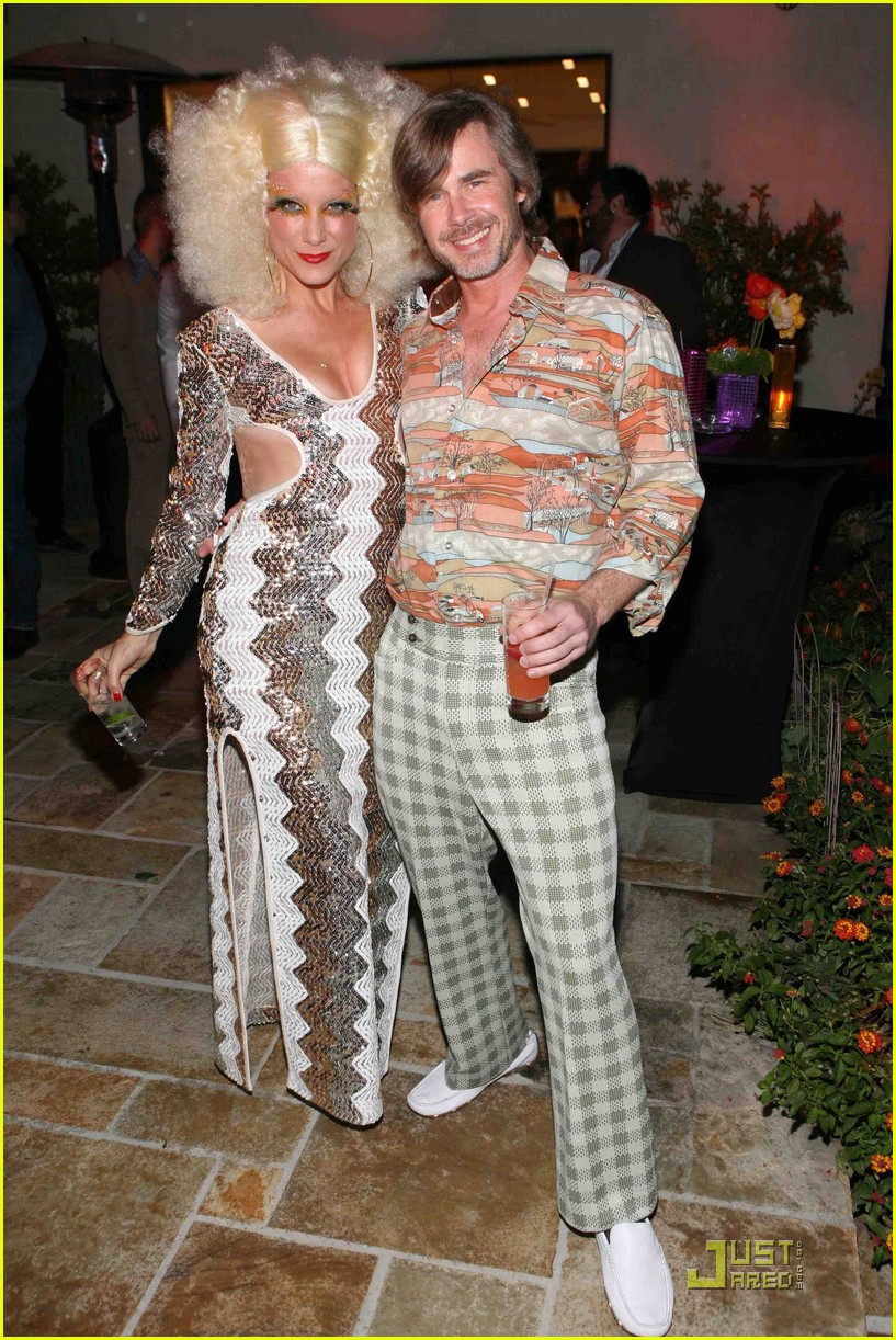 Kate Walsh 70 S Disco Dance Party Goddess Photo 2532600