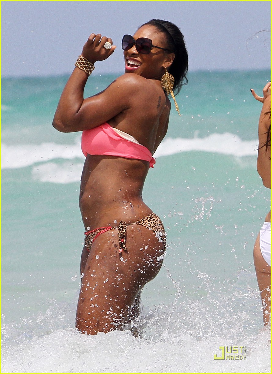 serena williams bikini beach body 032536214