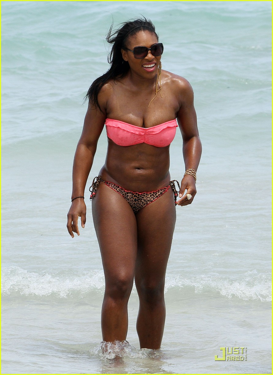 serena williams bikini beach body 042536215