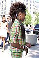 willow smith white house egg roll arrival 06