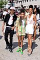willow smith white house egg roll arrival 08