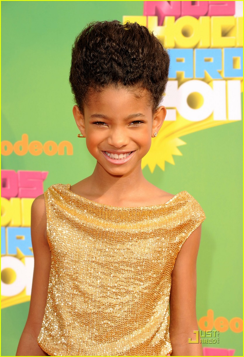 willow smith kca 2011 052532392